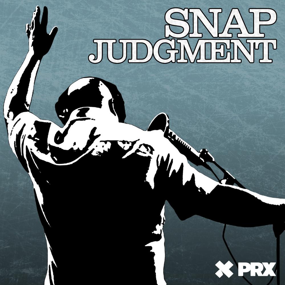 Caption: Snap Judgment