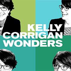 Caption: Kelly Corrigan Wonders