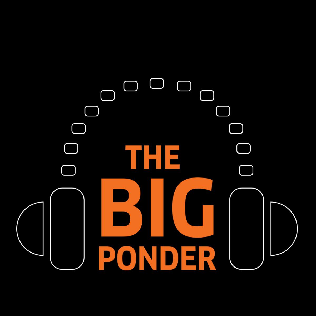 Caption: The Big Ponder, Credit: © Goethe-institut