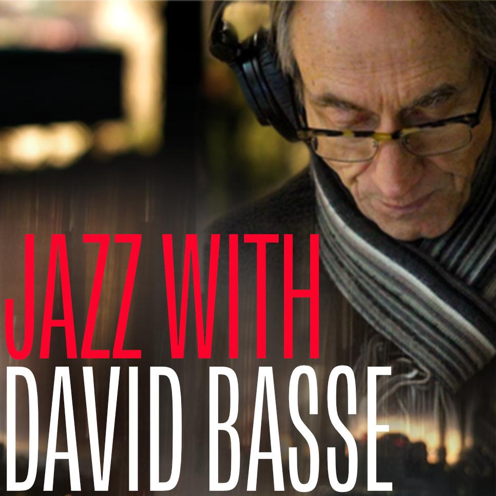 Caption: Jazz with David Basse, Credit: Nathan Arnold