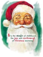 Caption: Joe Bevilacqua Christmas Programming