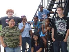 Caption: Staten Island 2011