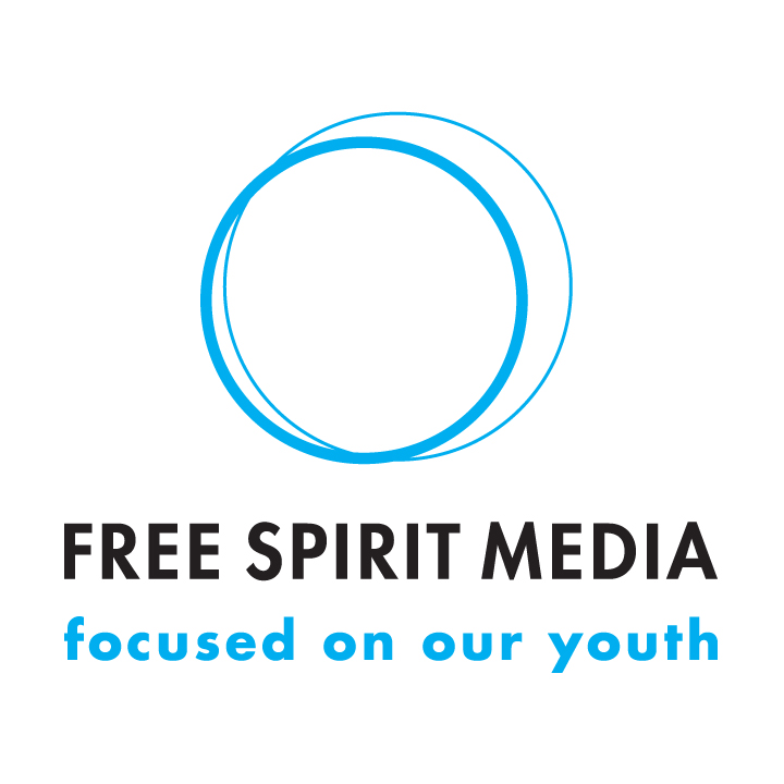 Caption: Free Spirit Media