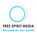 Caption: Free Spirit Media