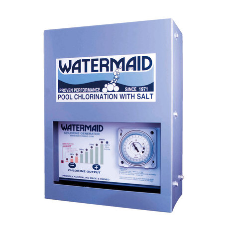 Wm40 Power Supply From Watermaid Pool Spa Review
