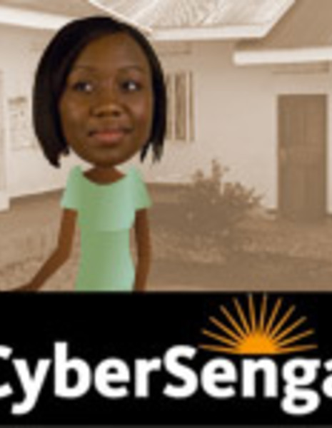 CyberSenga