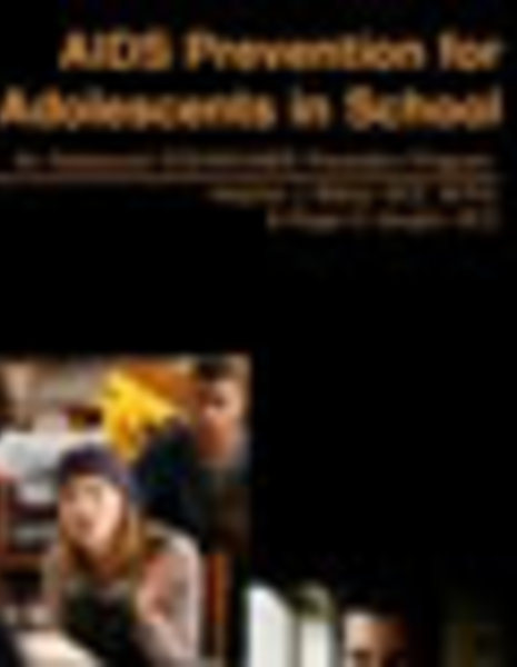 AIDS Prevention for Adolescents in School