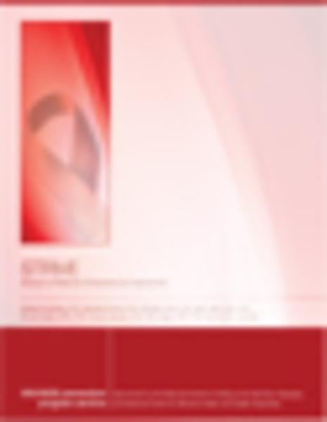 Study to Reduce Intravenous Exposures (STRIVE)