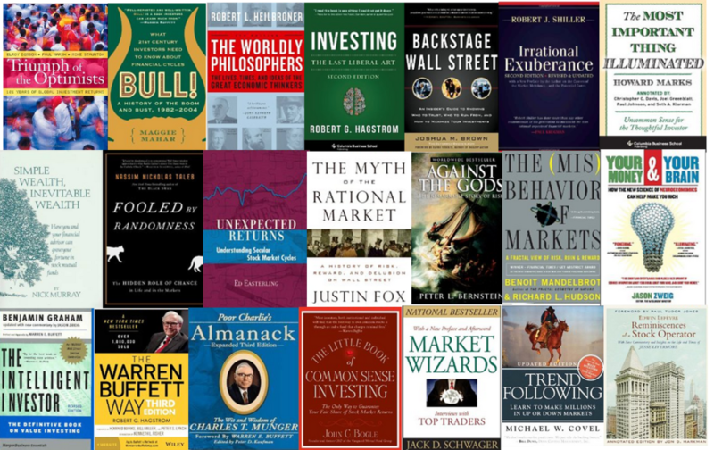 Content investment books   keel blog