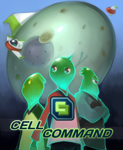 Cell Command