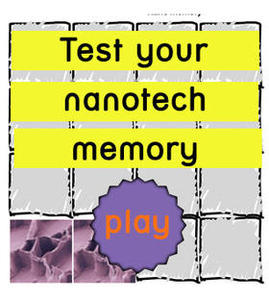NanoBuzz online puzzle games