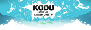 Kodu Game Lab