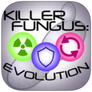 Killer Fungus: Evolution