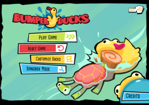 BumperDucks