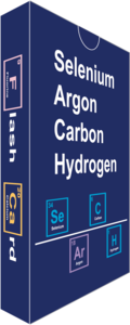Selenium-Argon-Carbon-Hydrogen [SeArCH]