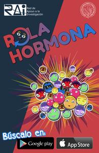 Rola Hormona
