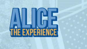 ALICE The Experience