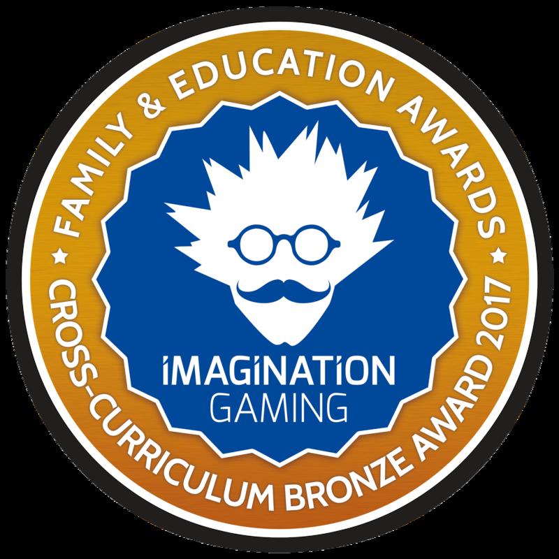 Cross-curriculum-bronze-award-2017