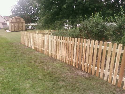 Columbia Deck Amp Fence Llc In Columbia Mo Service Noodle
