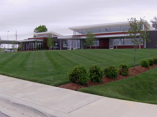 All Pro Lawn Service In Springfield Mo Service Noodle