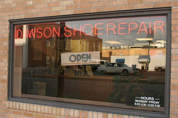 Shoe Repair Shops In Columbia Mo