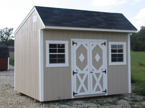Classic Buildings LLC in Linn, MO - Service Noodle