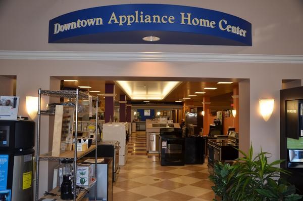 Downtown Appliance Home Center In Columbia Mo Service