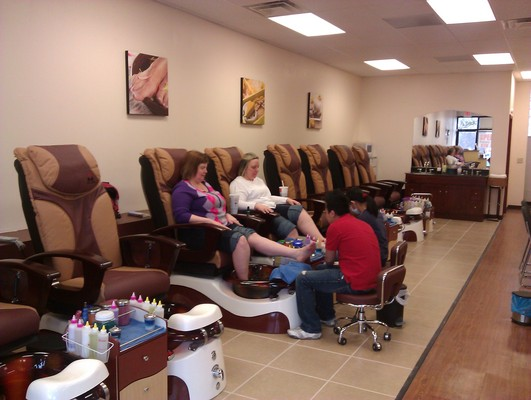 Nail Spa In St Louis Mo Service Noodle