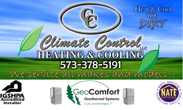 Climate Control Llc Heating Amp Cooling In Jefferson City