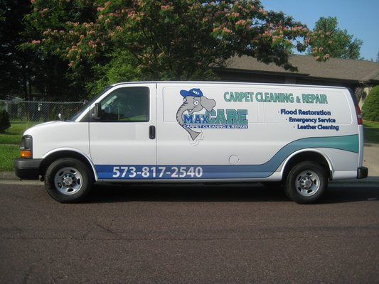Maxcare Carpet Cleaning Amp Repair In Columbia Mo Service