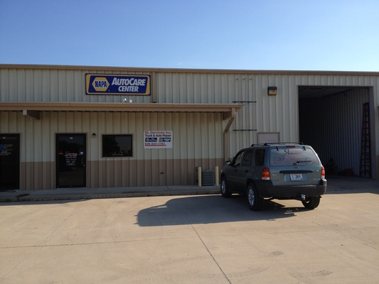 Sl Services Inc In Moscow Mills Mo Service Noodle
