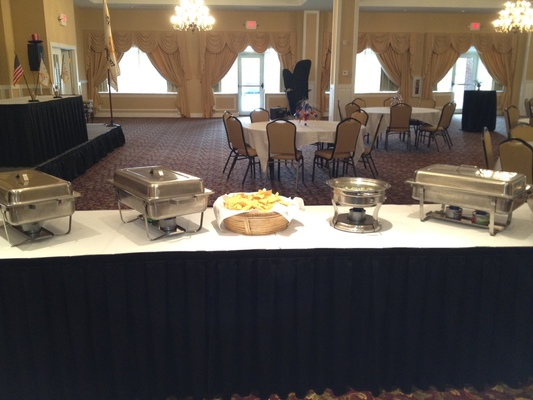 Patio Restaurant And Catering In Quincy, IL