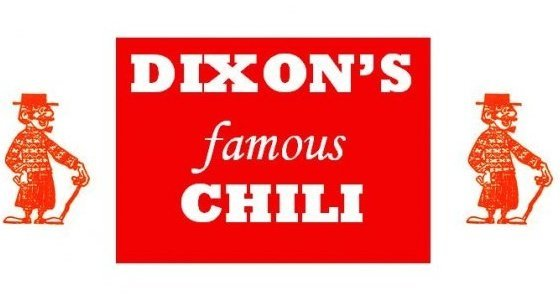 Dixon S Famous Chili In Independence Mo Service Noodle