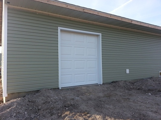 Glenn S Garage Doors In Moberly Mo Service Noodle