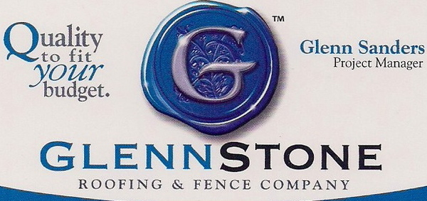 Glennstone Roofing Amp Fence Company In Springfield Mo
