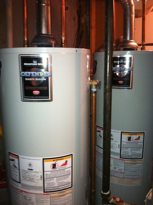 Bradford White Water Heaters >> KC Plumber Pro in Overland Park, KS - Service Noodle