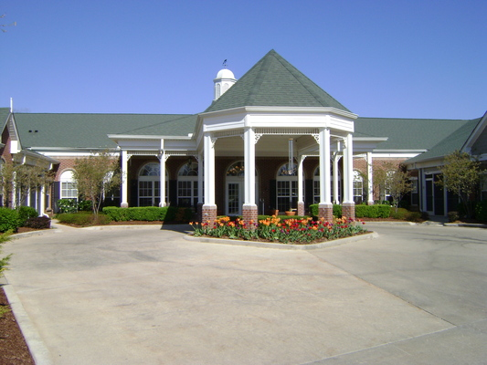Tiger Place Independent Living By Americare In Columbia
