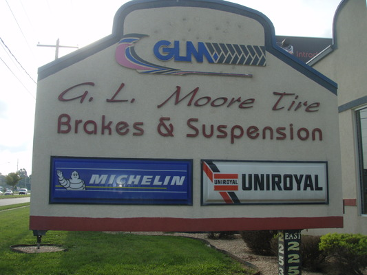 G L Moore Tire Pros Automotive In Springfield Mo Service Noodle