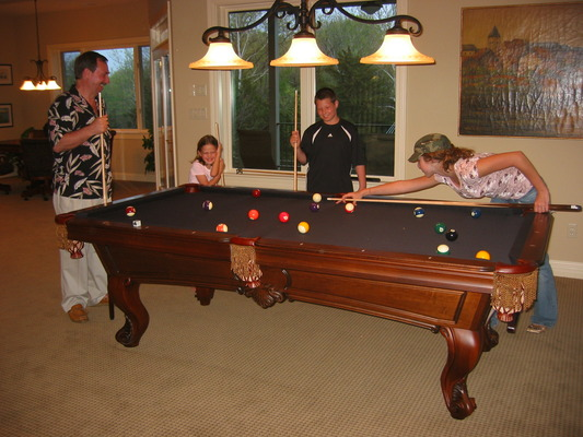 Schmidt Billiards And Game Rooms In Columbia Mo Service