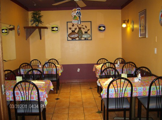 La Terraza Grill Catering With A Taste Of Mexico In Columbia
