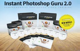 Instant Photoshop Guru 2.0