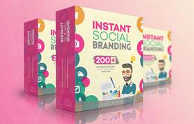 Instant Social Branding