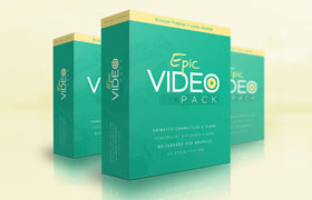 Epic Video Pack