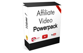 Affiliate Video Power Pack