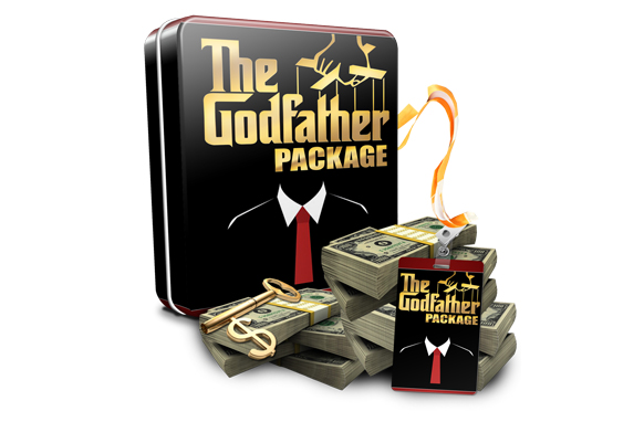The Godfather Package