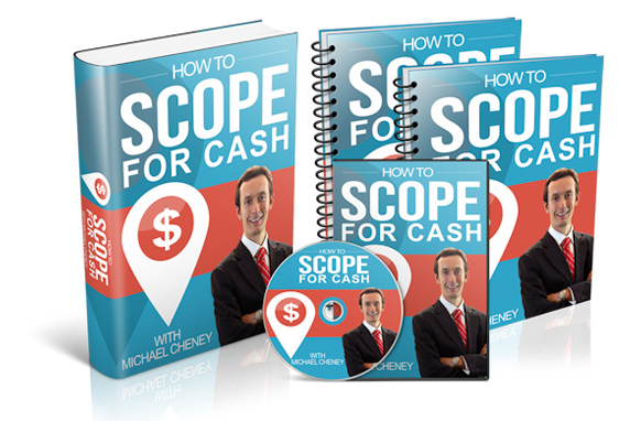 How To Scope For Cash