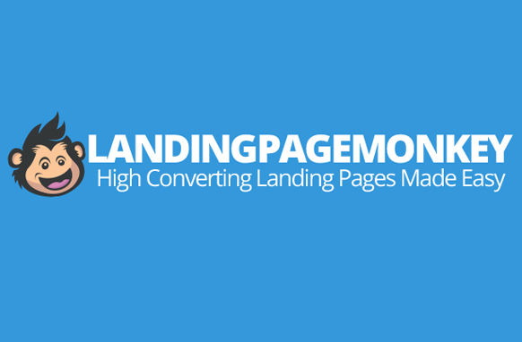 LandingPage Monkey