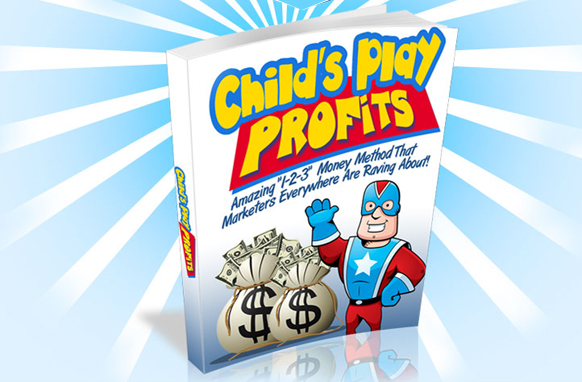 Child's Play Profits