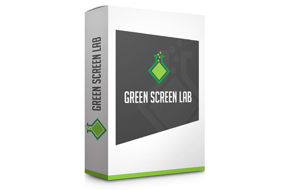 Green Screen Lab