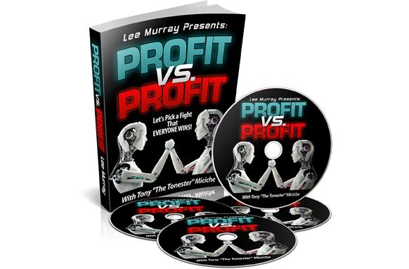 Profit vs. Profit